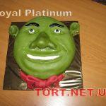 Торт Шрек (Shrek)_3