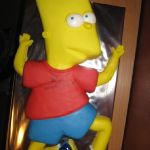 Торт Симпсоны (The Simpsons)_3