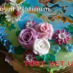 Торт Феи Tinker Bell_5