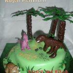 Торт Dinoco_2