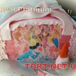 Торт Winx Club_1
