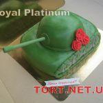 Торт на военную тематику_12