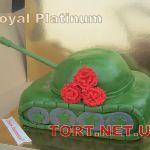 Торт на военную тематику_13