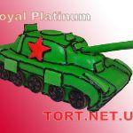 Торт на военную тематику_16