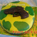 Торт на военную тематику_3