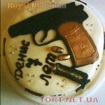Торт на военную тематику_6