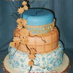 Торт на восточную тематику_49