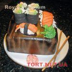 Торт на восточную тематику_52