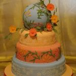 Торт на восточную тематику_53