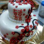 Торт на восточную тематику_58