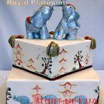 Торт на восточную тематику_5
