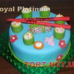 Торт на восточную тематику_61