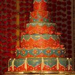 Торт на восточную тематику_6