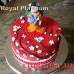 Торт на восточную тематику_72