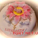 Торт на крещение_12