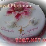 Торт на крещение_13