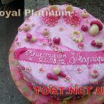 Торт на крещение_14