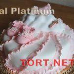 Торт на крещение_18