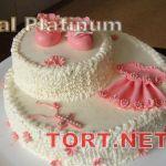 Торт на крещение_19