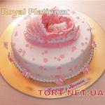 Торт на крещение_22