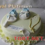 Торт на крещение_24