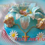 Торт на крещение_9