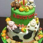 Торт для ребёнка_4