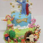 Торт для ребёнка_7