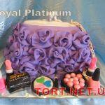 Торт для женщины_14