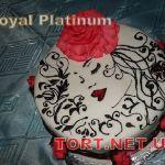 Торт для женщины_21