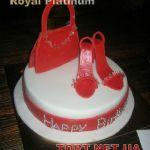 Торт для женщины_23