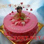 Торт для женщины_2
