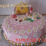 Торт для женщины_44
