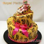 Торт для женщины_46