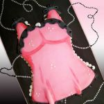 Торт для женщины_47