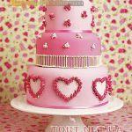 Романтический торт_11