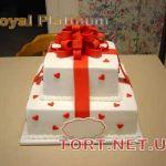 Романтический торт_12