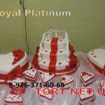 Романтический торт_4