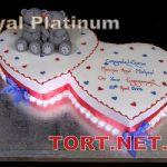 Романтический торт_5