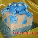 Торт с бантом_12