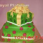 Торт с бантом_13