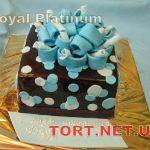 Торт с бантом_15