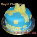 Торт с бантом_18