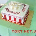 Торт с бантом_20