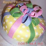 Торт с бантом_21
