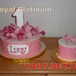 Торт с бантом_22
