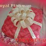 Торт с бантом_4