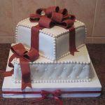 Торт с бантом_6