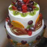 Фруктовый торт_11