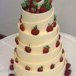Фруктовый торт_1